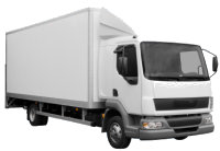 7.5 tonne lorry - Daf LF or similar