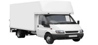 Rent Luton van - Luton with tail lift