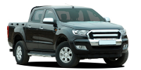 Pickup truck - Ford Ranger or similar
