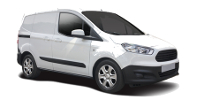 Small van - Ford Transit Connect, Vauxhall Combo