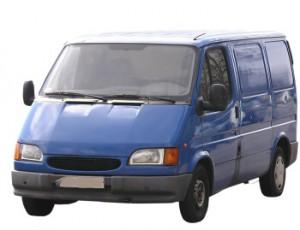 Mk5 Ford Transit