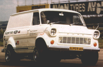 Ford Transit Supervan 1 (c) www.nsva.co.uk