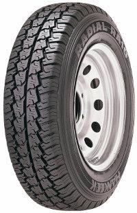 Hankook RA10 All-Season Tyre
