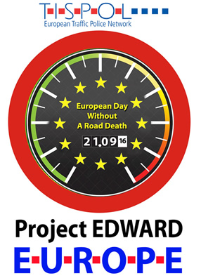 TISPOL Project EDWARD
