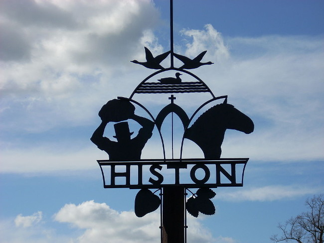 Histon, Cambridgeshire